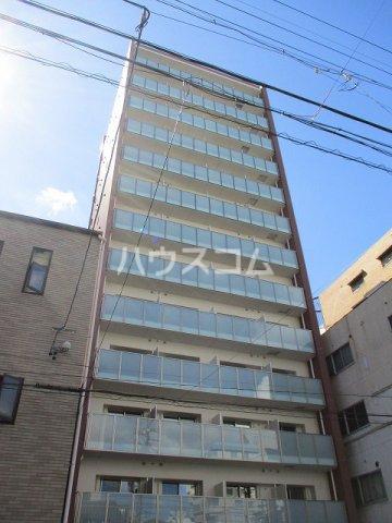 AMBER HOUSE Horita外観写真