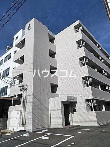 A-City柴田外観写真