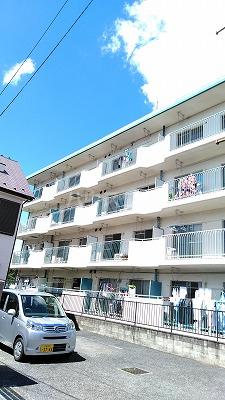 浦和昭和ビル 401号室の外観