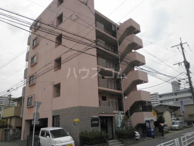 ラ・フェスタ吉塚外観写真