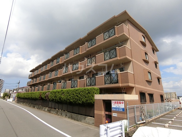 エスポアール岡本 206号室の外観