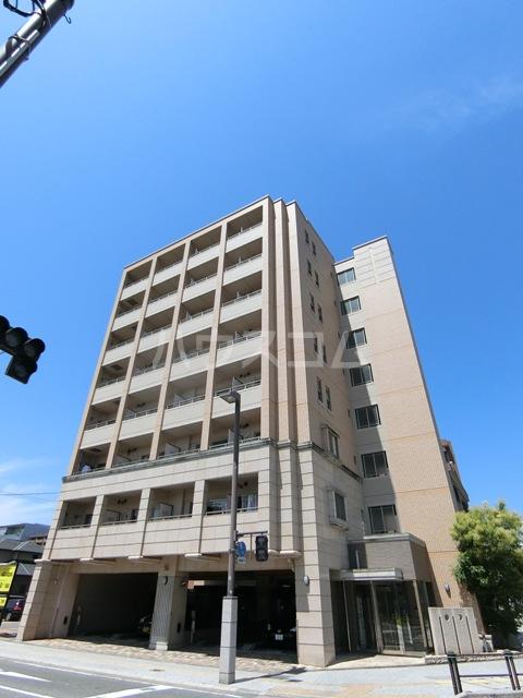 CASSIOPEIA HAKOZAKI 805号室の外観