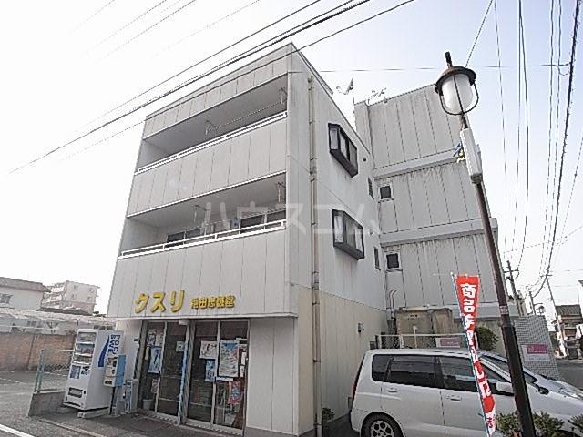 池田志誠堂 201号室の外観