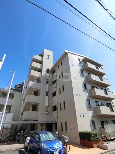 アメニティ浜松外観写真