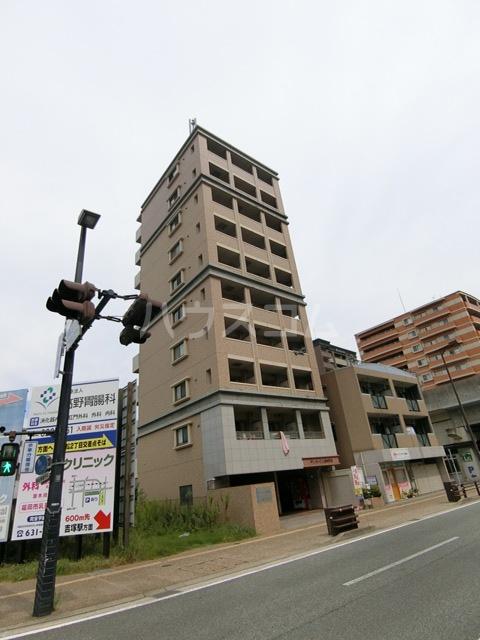サンロージュ箱崎駅前 1001号室の外観