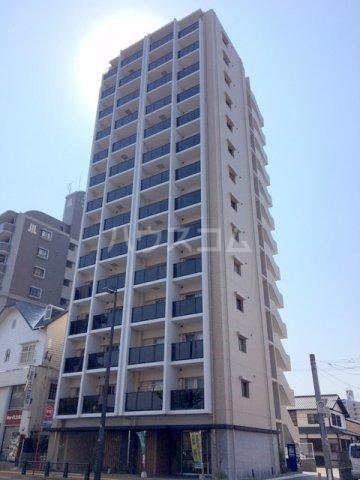 サヴォイ箱崎セントリシティ 705号室の外観