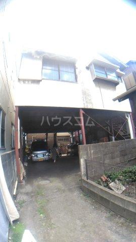 平野アパート 201号室の外観