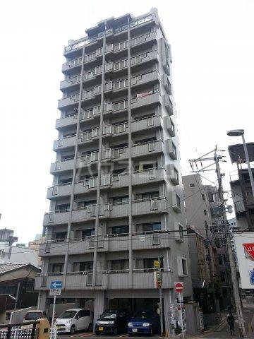朝日プラザ博多Ⅲ外観写真