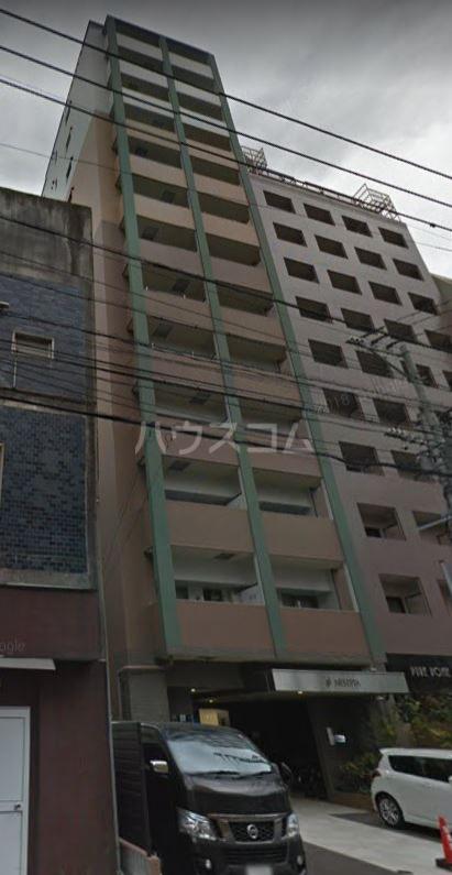 ネストピア博多駅前Ⅲ 203号室の外観