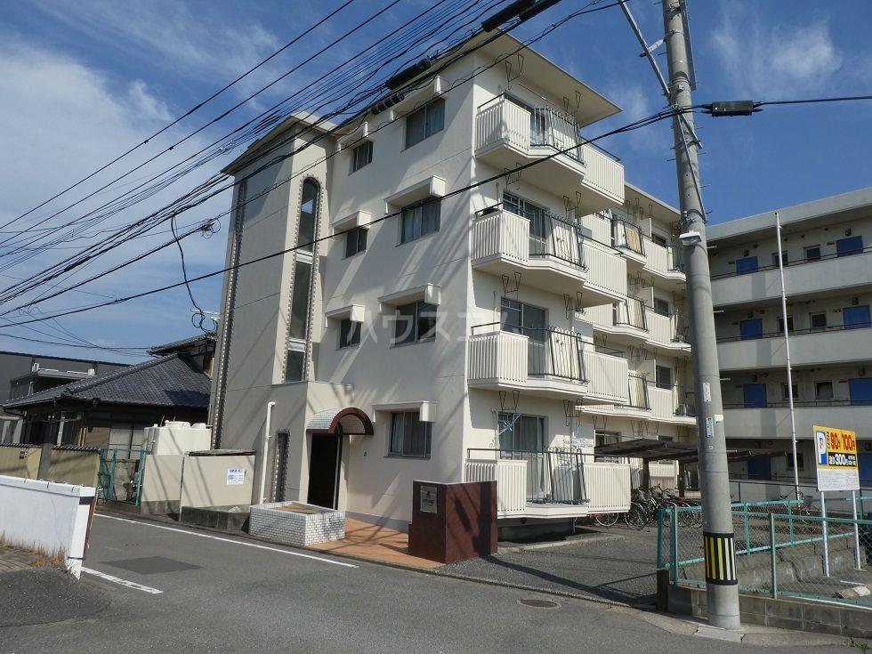 J-PLANZ松島外観写真