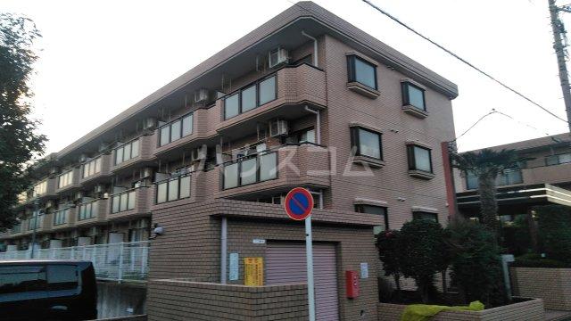 ペアシティ久喜弐番館 303号室の外観