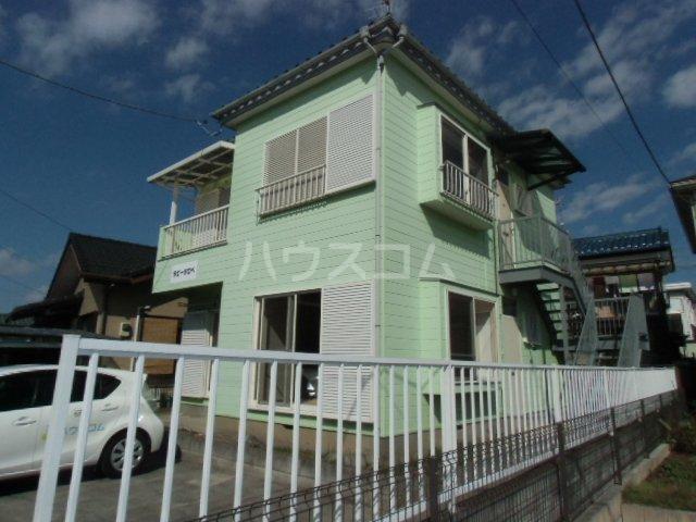 加須市久下外観写真