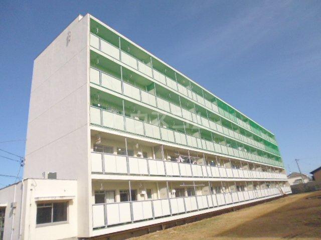 ビレッジハウス大須賀2号棟外観写真