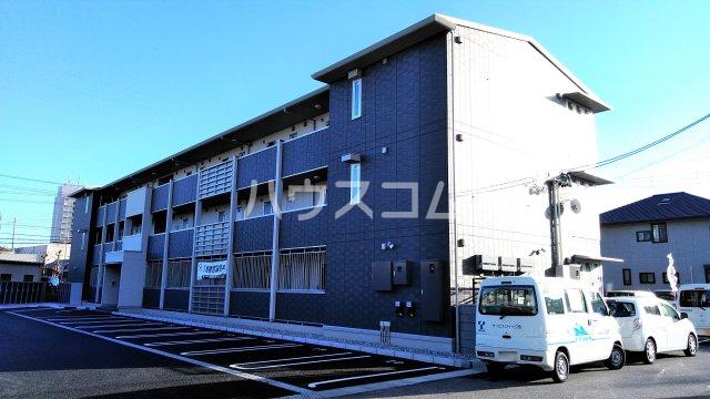 仮称)D-room刈谷市南沖野町外観写真