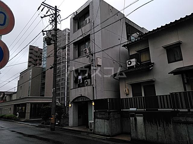 カンテ徳川外観写真