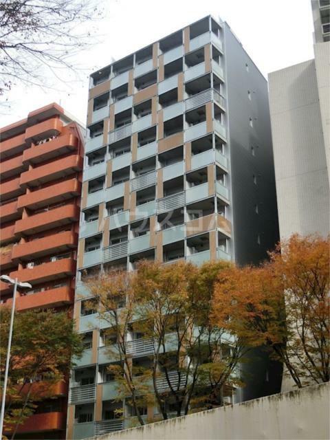 ZOOM都庁前外観写真