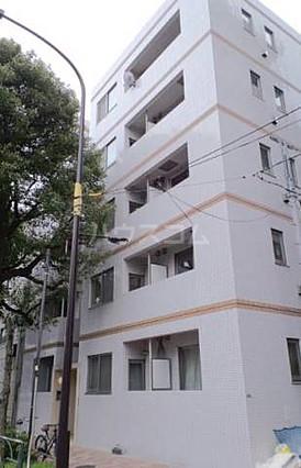 ヴェルト高円寺外観写真