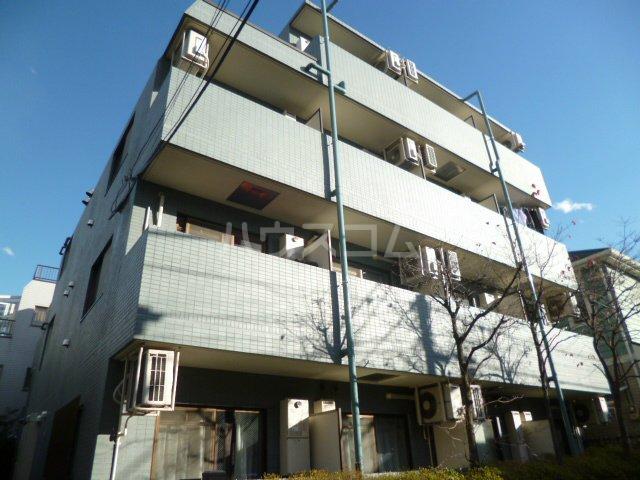 スカイコート新宿落合第5外観写真