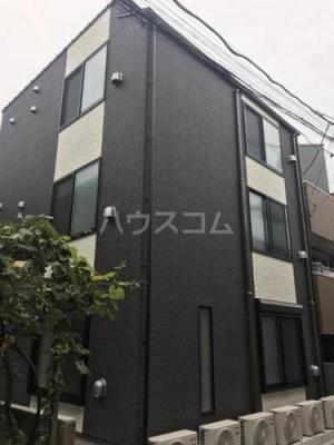 南長崎3丁目アパート(仮)外観写真