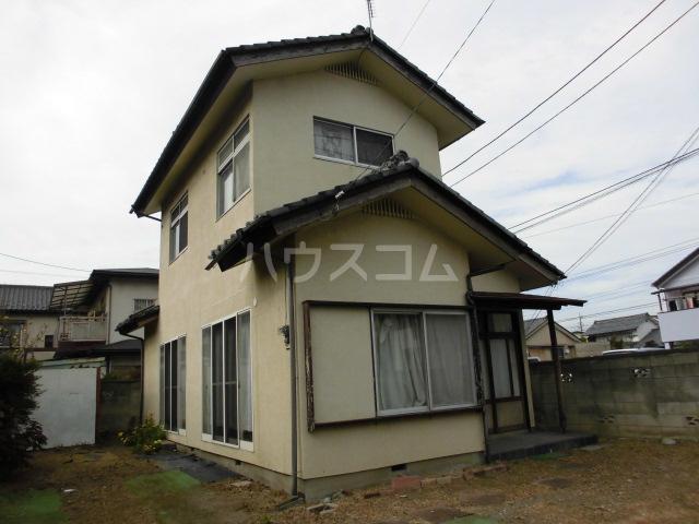 天川大島貸住宅外観写真