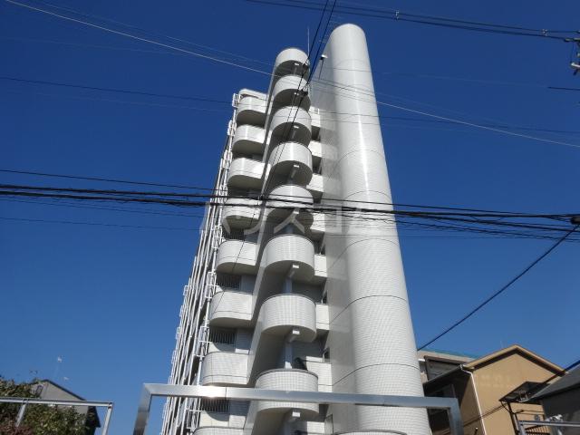 シティパレス京都三条外観写真