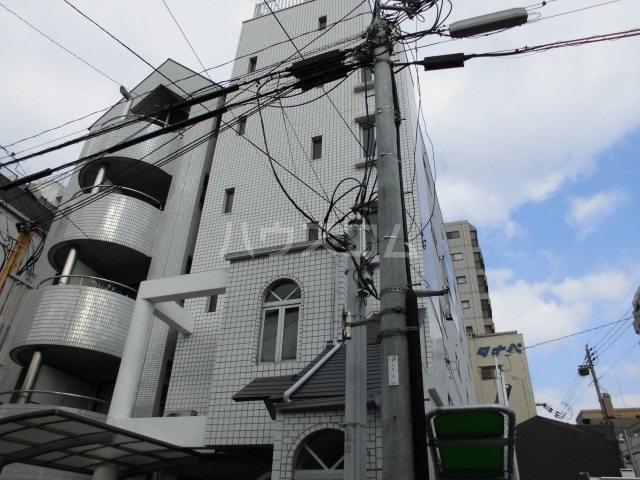 FLAT464外観写真