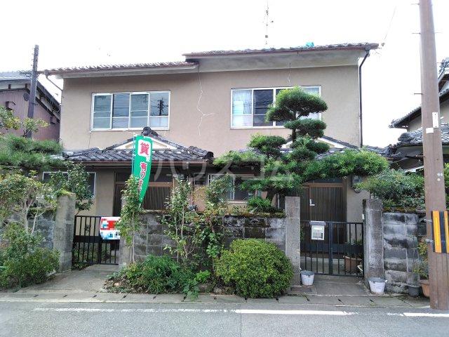 嵯峨大覚寺門前六道町貸家外観写真