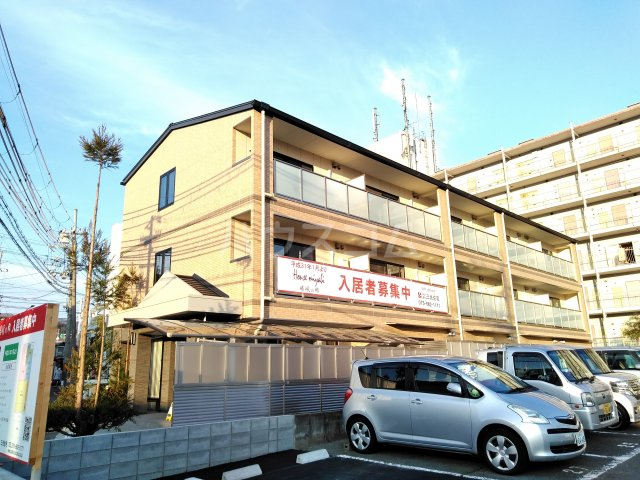 House miyabi嵯峨の郷外観写真