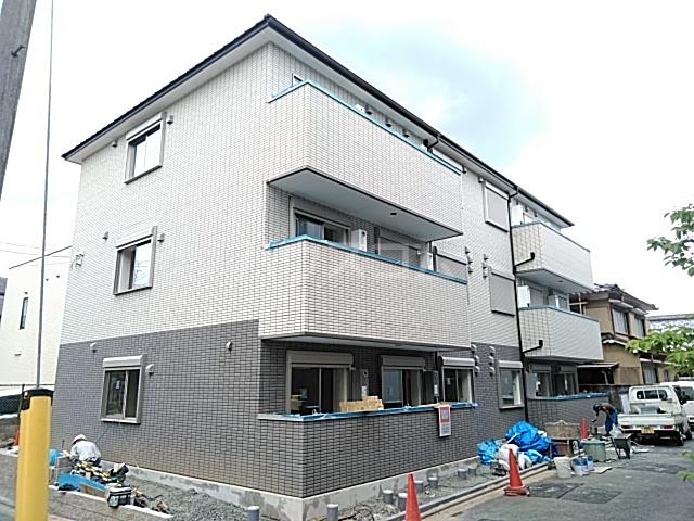 仮)GT円町外観写真