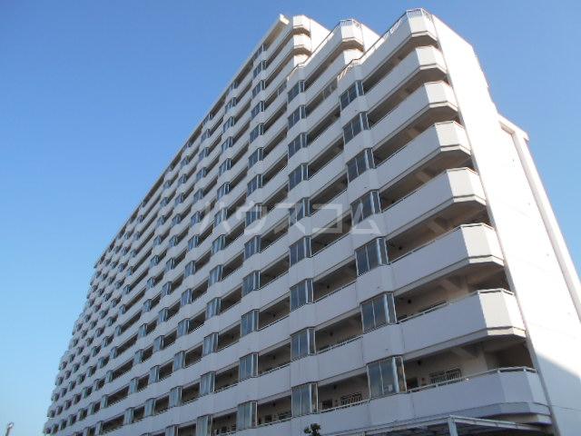 ビレッジハウス笠寺タワー外観写真