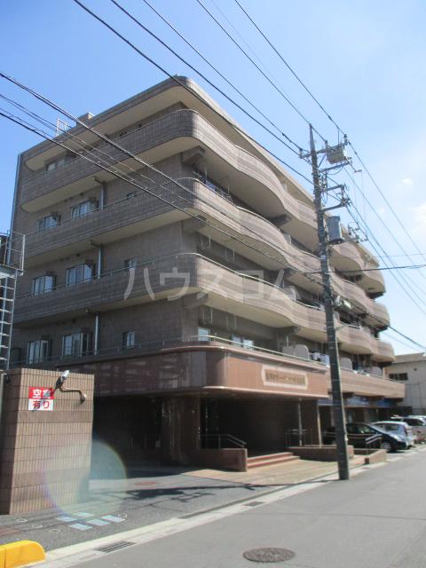 東川口ガーデンプラザ五番館外観写真