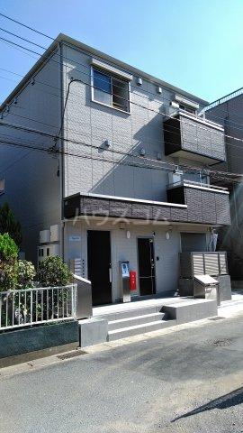(仮)D-room戸塚東外観写真