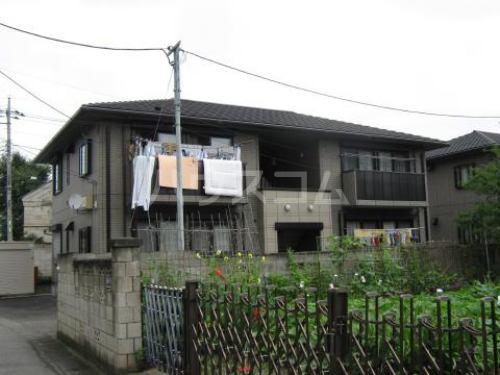 サンガーデン栃木 B棟外観写真