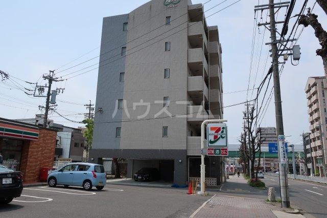 アルファパル大喜新町外観写真