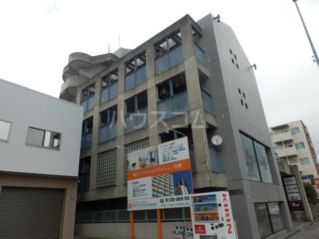 SMY88植田外観写真