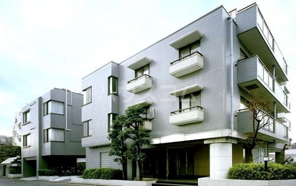 THE RESIDENCE狛江外観写真