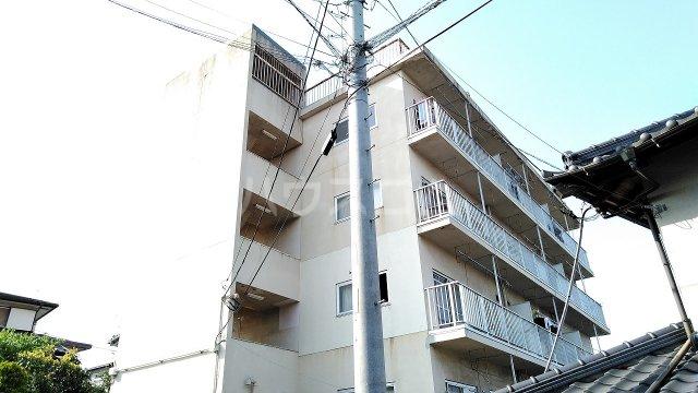 飯田マンション外観写真
