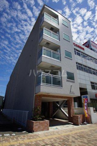 b'CASA YokohamaHigashi外観写真