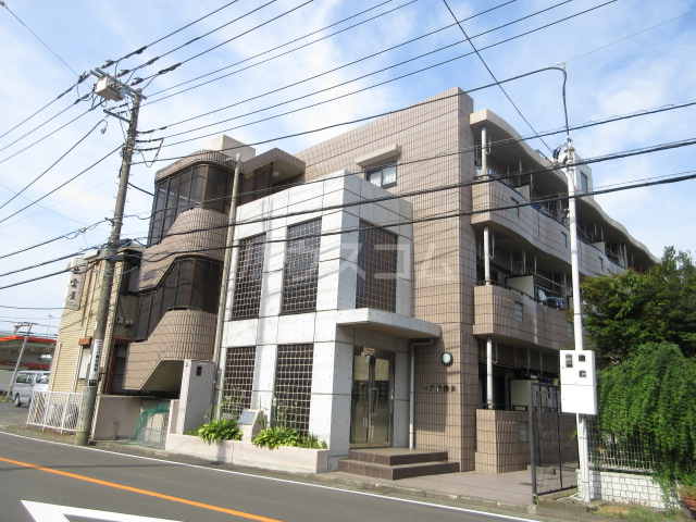 アーク新横浜外観写真