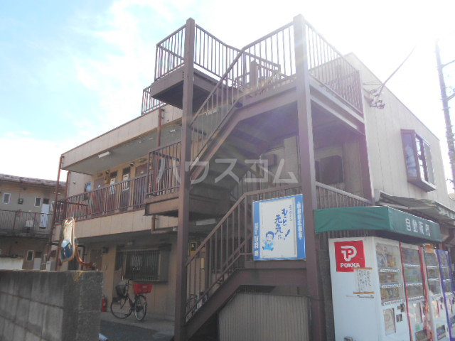 新井ハイツ外観写真