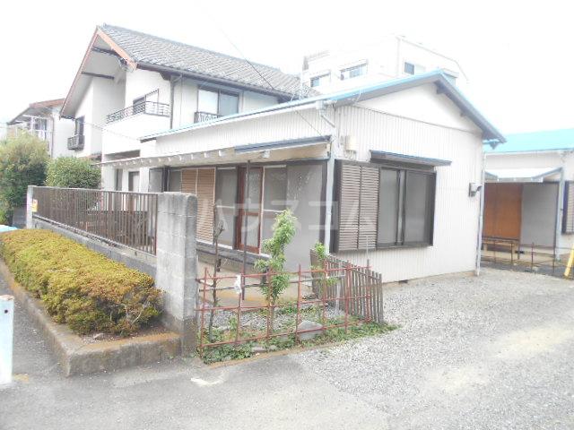 勝瀬岡部住宅9号棟外観写真