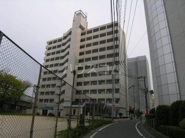 メゾン・ド・コンフォート外観写真