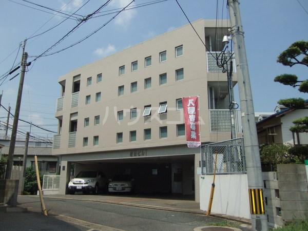 岩田ビル外観写真