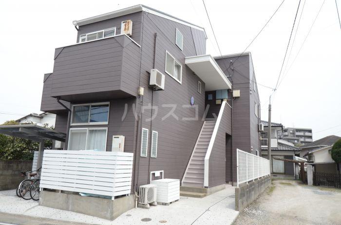 shinotsuki外観写真