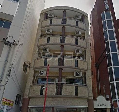 板橋ビル外観写真
