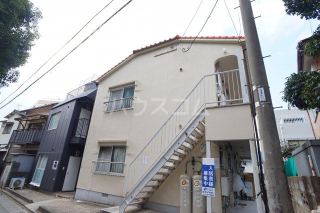 第6シティコート井尻外観写真