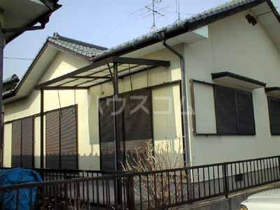 ヴィレッジ那珂川外観写真