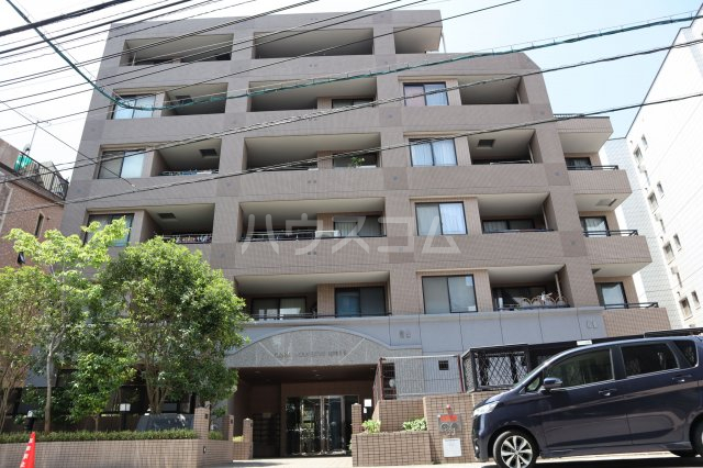 コアマンション井尻Ⅱ外観写真