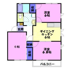 石浜コモンシティー F外観写真