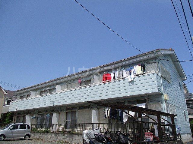 コーポ下田B外観写真